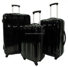 plastic Luggage Hardside Spinner Lightweight hard plastic Luggage