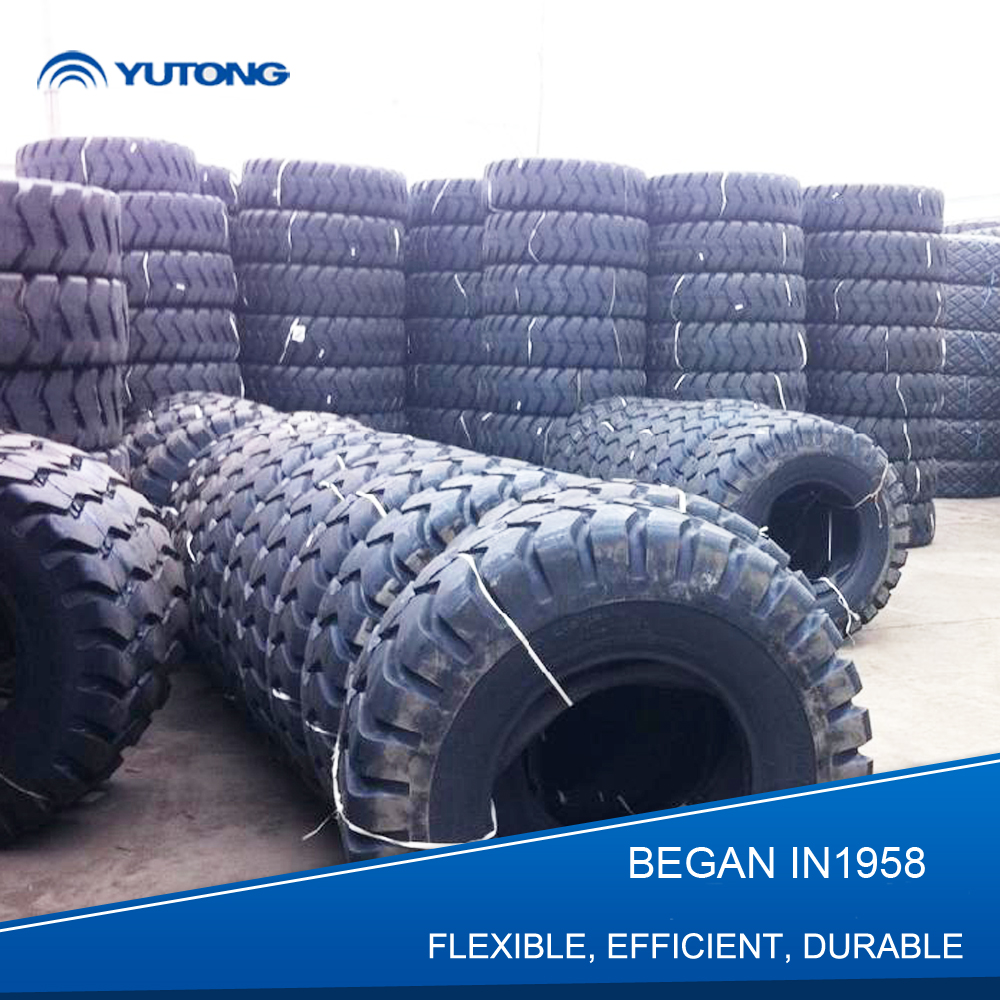 China New Mining Tipper Truck Tires Sale