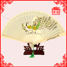 2015 New Oriental Fans Pretty Hand Fans For Sale GYS123