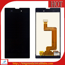 mobile phone repair Replacement LCD and digitizer assembly For Sony T3 Moble accessories