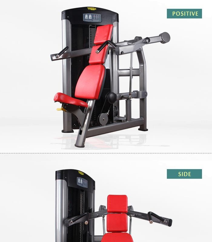 Professional Shoulder Press Machine Shoulder Press Fitness Exercise (BFT-3006)