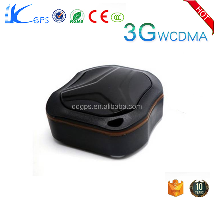 WCDMA/GSM/GPRS/Wifi Tracking 5m Location Accuracy 3G Sim Card For Tracker