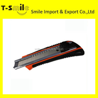 2014 newest 18mm zinc alloy utility knife