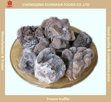 Deep Frozen Black Truffle from Yunnan