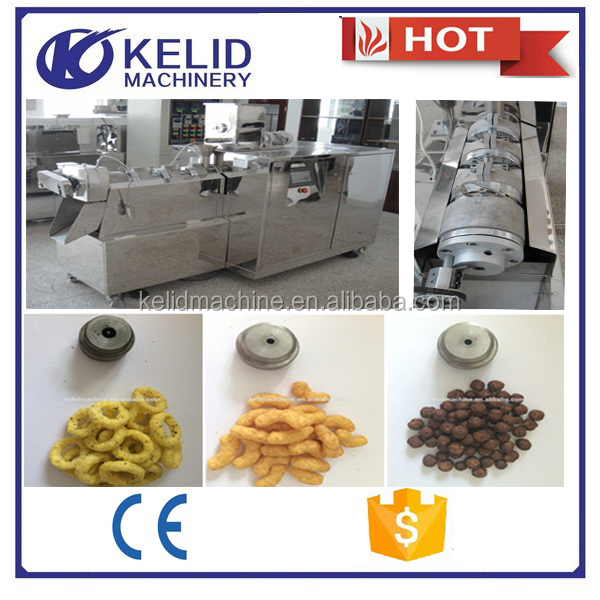 High quality Advanced snacks food laboratory equipment for schools