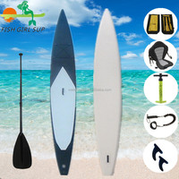 stand up paddle inflatable sup customized color design wholesale