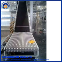 high quality chain scraper conveyor for material handling system