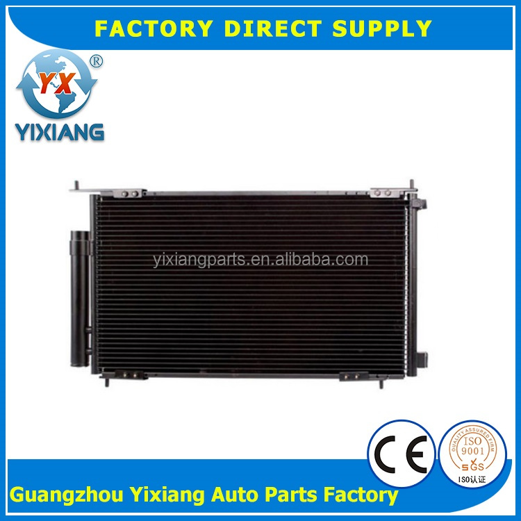 Auto Air Conditioning 80110-TR0-A01 3965 Condenser For Honda Civic