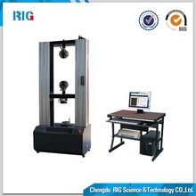 China Supplier electronic universal customized tensile fatigue strength tester price for auto components