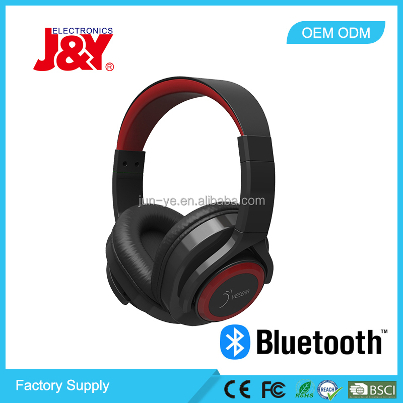 2017 NEW Wireless Bluetooth Headset Wireless Headphone