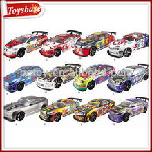 1:10 rc car body shells for sale
