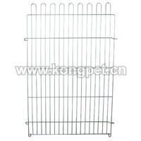 2015 High quality Square Metal pet Kennels for dogs or cats KE045