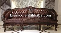 Luxury sofa sets, spanish style living room furniture