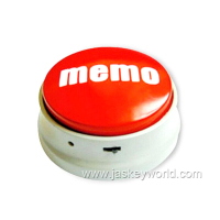 plush toy sound button sound box talking custom talking button