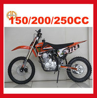 NEW DIRT BIKE 150/200/250CC (MC-671)
