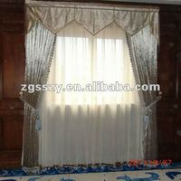 Remote Controlling Sliding Drapery/Curtain Track
