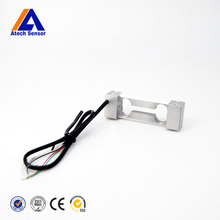 miniature weight sensor electronic scale alloy single point load cell