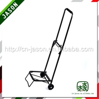 Foldable baggage trolley case 15ZP