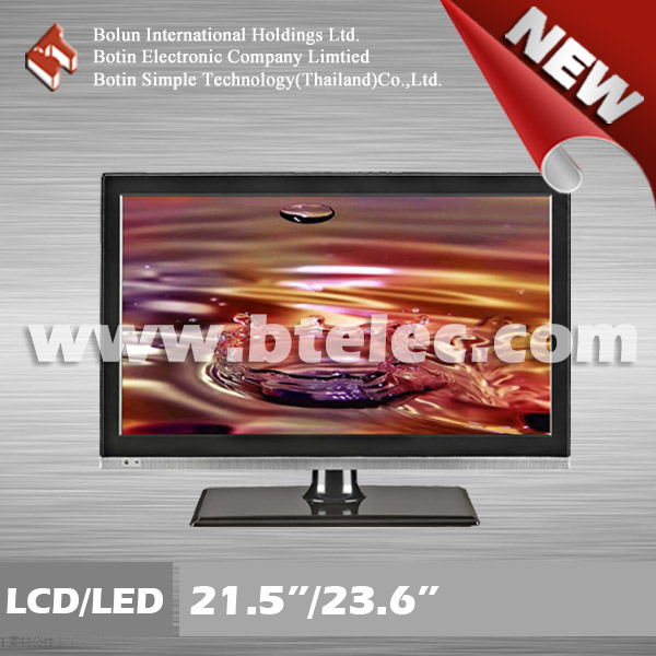21.5/23.6 inch cheap hotel LCD/LED TV