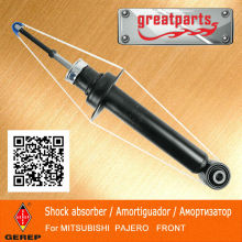 High quality rear shock absorberS for MITSUBISHI PAJERO