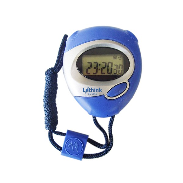 China Digital Running Timer Chronograph Professional Sports Stopwatch