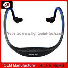 Manufacturer wholesale sport mp3 music player manual