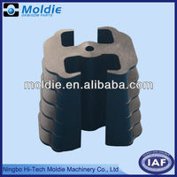PA66 GF30 plastic connector product