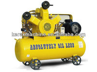 Kerex brand made in italy air compressor WW5512