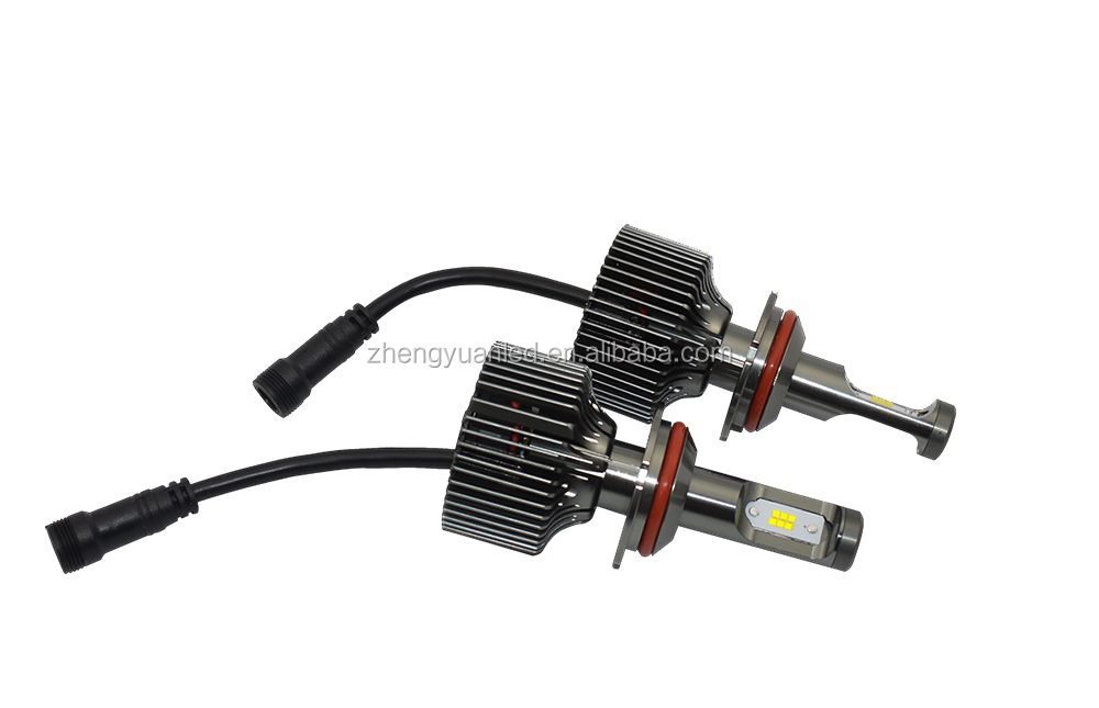 Electric car conversion kit motorcycle led headlight for new cars