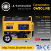 JLT Power Cheap generator 6kva generator set with gasoline engine