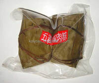 Transparent High Temperature Retort Pouch