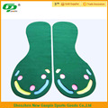 High quality and funny mini golf putting mat & Indoor kid golf putting set