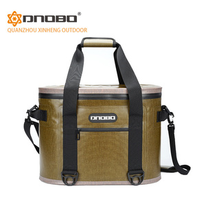 Export Quality Outdoor Fishing Usage Cooler Bag