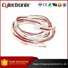China electronics industry wiring harness customized kits