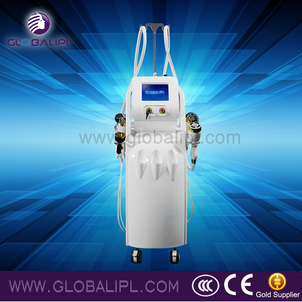 High quality cheap price machine weight loss vibrator/laser weight loss machine