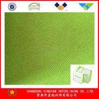 PP Nonwoven Cloth pp bags material Polypropylene cloth latest technology