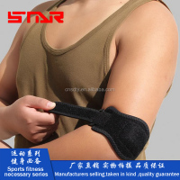 FDA Approved adjustable neoprene strap elbow protector tennis elbow brace with Pressure Pad