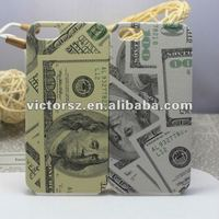 For iPhone 5 IMD Cover, US Dollar Hard Case