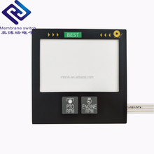 High Quality Touch Screen Membrane Switch Electronic Snap Circuits