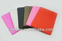 New Arrival Protector Soft Stripe TPU Case for iPad 5 for iPad Air