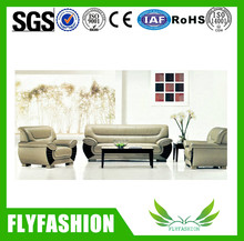 Durable Popular Modern Recliner Leather Sofa