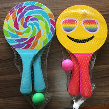 heat transfer printing Badminton for Kids Easiest Racket Game all over the world,Best for Boys & Girls