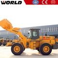 Price of W156 3m3 bucket Chinese wheel loader for sale