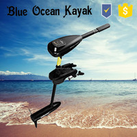 2015 Blue Ocean May hot sale kayak accessories/ocean kayak motor/fishing kayak motor