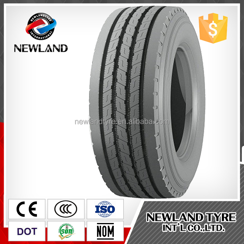 Chinese Durun Brand tire truck tire for sale 255/70R22.5