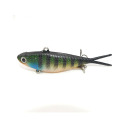New Coming Lifelike Lead Insides VIB Fishing Bait with strong hook