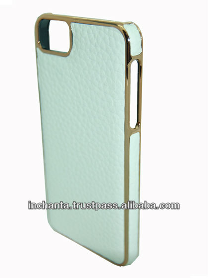 Inchanta Leather Cover G001