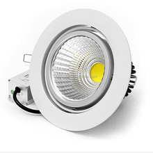 LED Down Light available 5w 10w 20w 30W COB LED Down Light&led lux down light