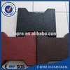 Soft Rubber Bricks /Recycle Rubber Paving