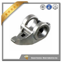Customer Designed Steel And Stainless Steel